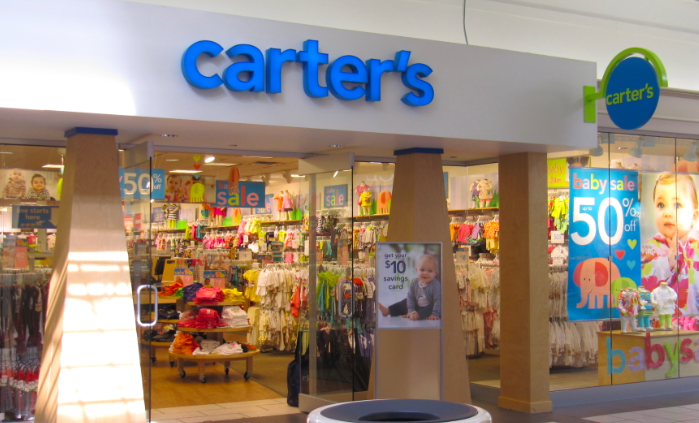 Carters Christmas Sale & After Christmas Deals 2017