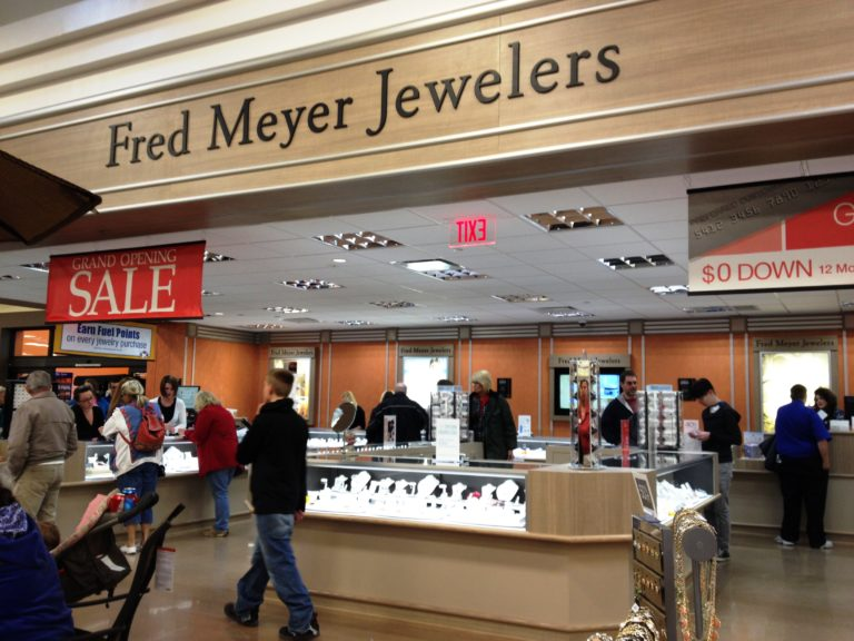 Fred Meyer Jewelers Christmas Sale & After Christmas Deals 2017