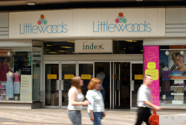 Littlewoods Christmas Sale & After Christmas Deals
