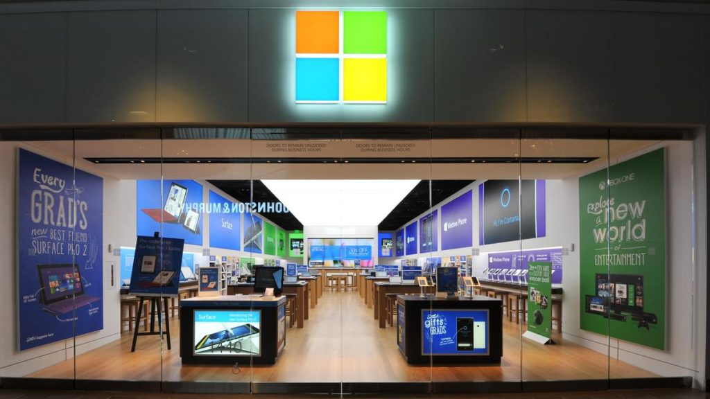 Microsoft Stores Christmas Sale & After Christmas Deals