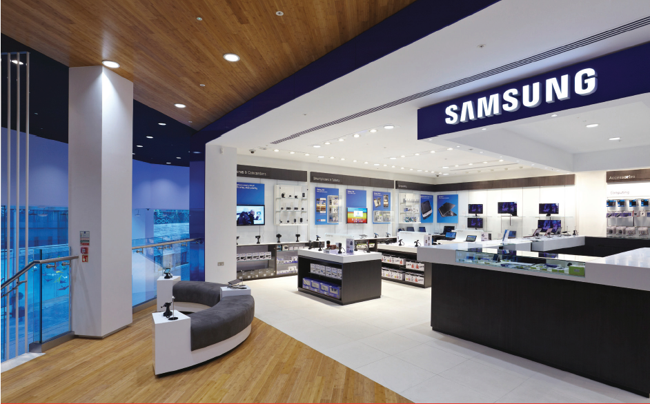 Samsung Christmas Sale & After Christmas Deals