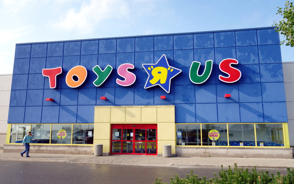 Toys R us Christmas Sale & After Christmas Deals