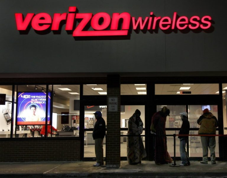 Verizon Christmas Sale & After Christmas Deals 2017