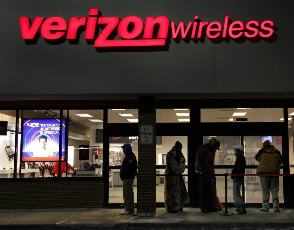 Verizon Christmas Sale & After Christmas Deals