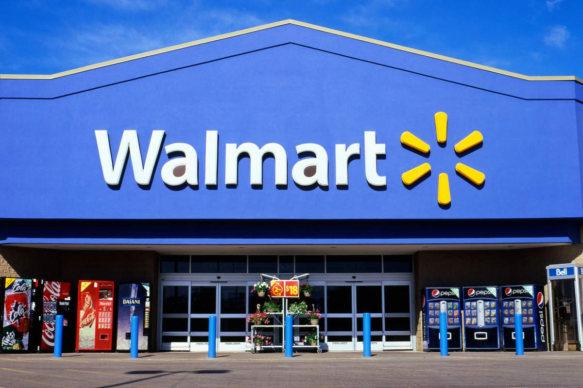 Walmart Christmas Sales & After Christmas Deals