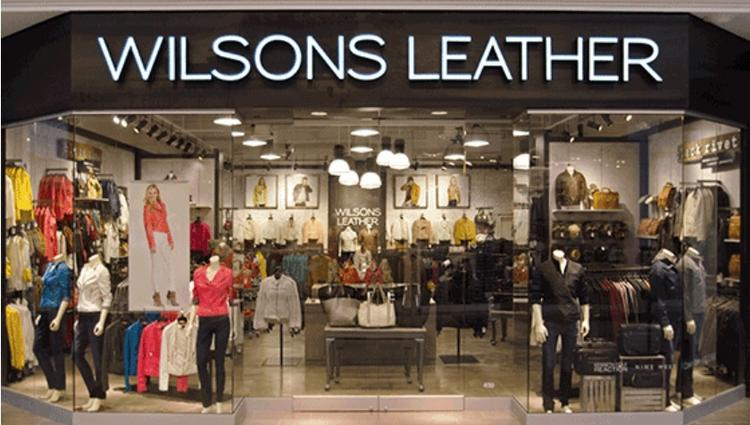 Wilsons Leather Christmas Deals & After Christmas Sale