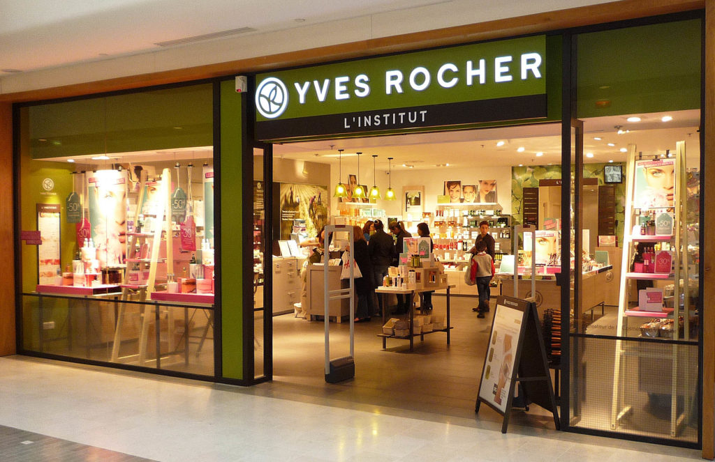 Yves Rocher Christmas Sale & After Christmas Deals